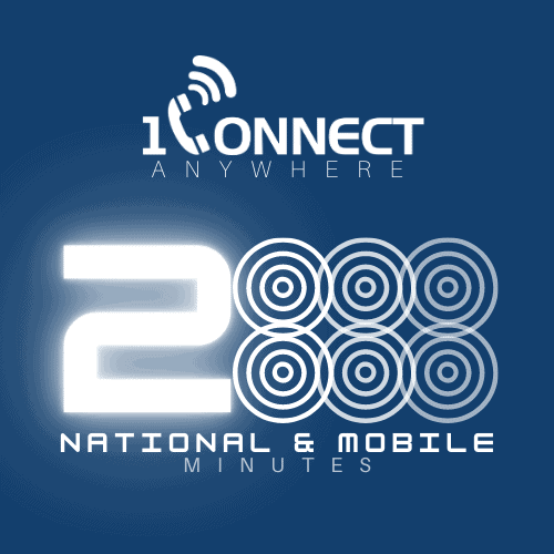 1Connect Anywhere