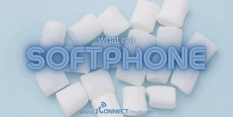 What is a Softphone?