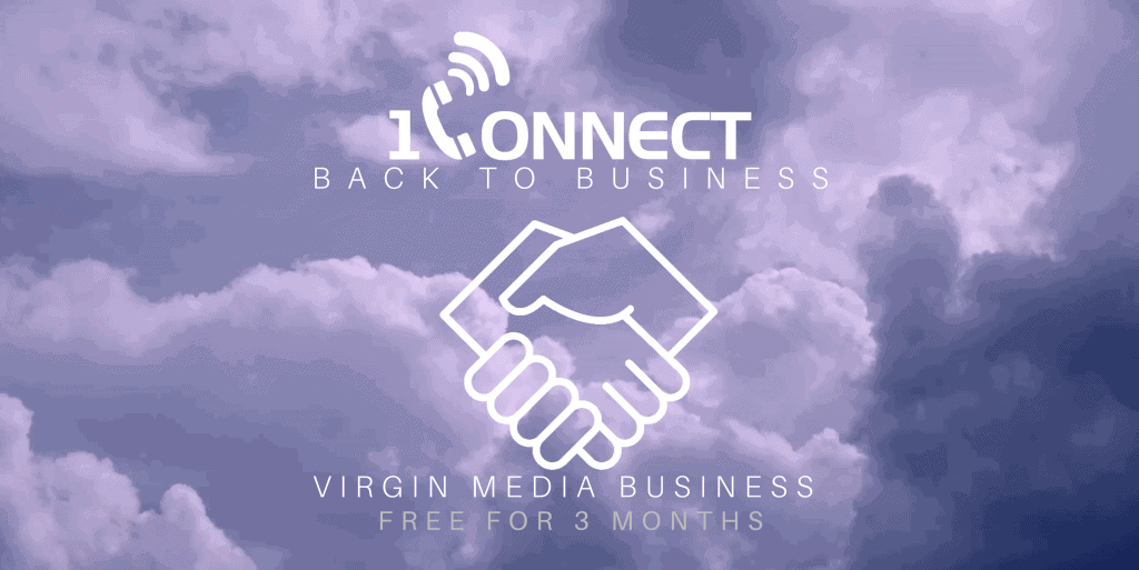 Back to Business offer - Virgin Media Business
