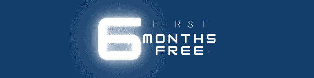 1Connect Anywhere - first 6 months free