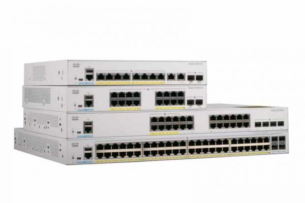 C1000-24P-4X-L