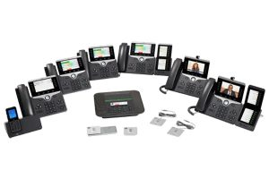 Cisco IP Phones