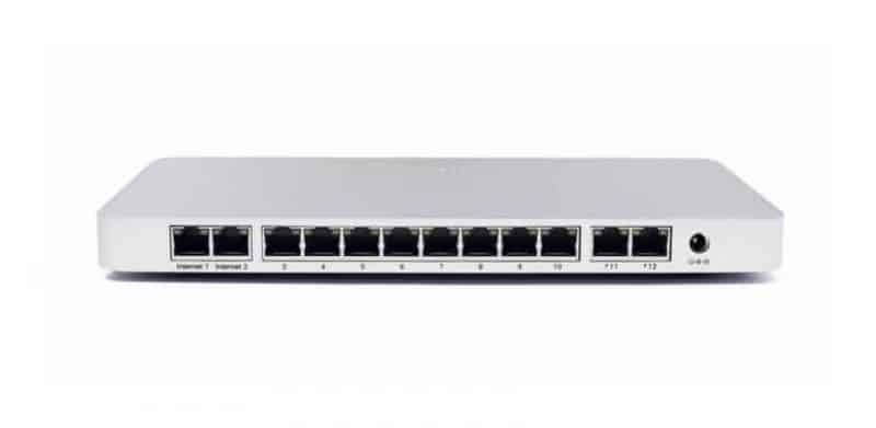 Meraki MX64 Router/Security Appliance 1 1Connect Ltd - Bringing IT and Communications Together