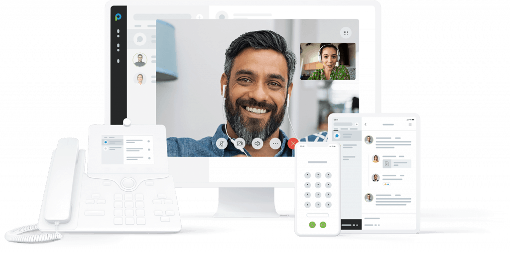 placetel with webex