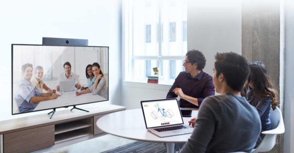 Cisco Webex Room Kit Mini 2 1Connect Ltd - Bringing IT and Communications Together