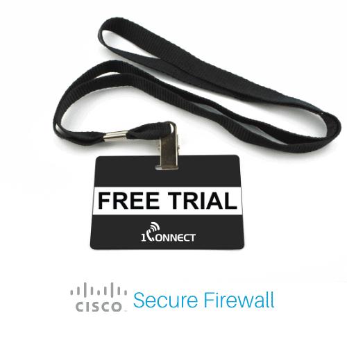Cisco Secure Firewall Free