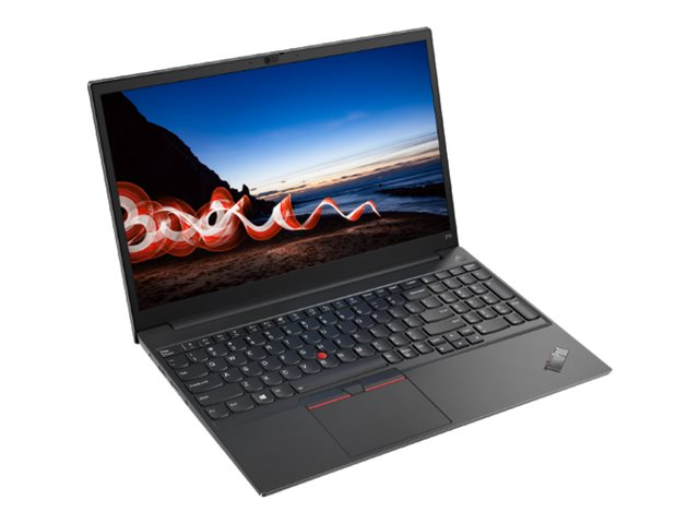 "Lenovo ThinkPad E15, 11th gen Intel® Core™ i7, 39.6 cm (15.6""), 1920 x 1080 pixels, 16 GB, 512 GB, Windows 10 Pro 3 1Connect Ltd - Bringing IT and Communications Together"