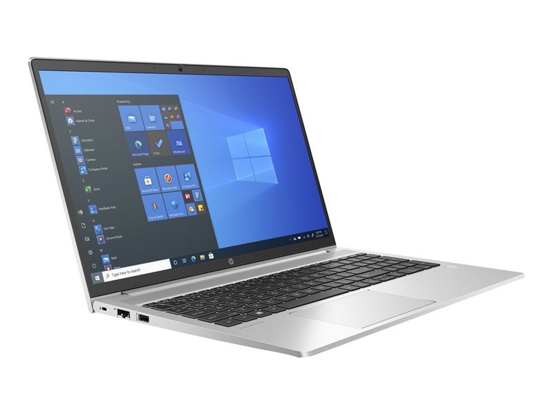 HP ProBook 450 G8 2 1Connect Ltd - Bringing IT and Communications Together