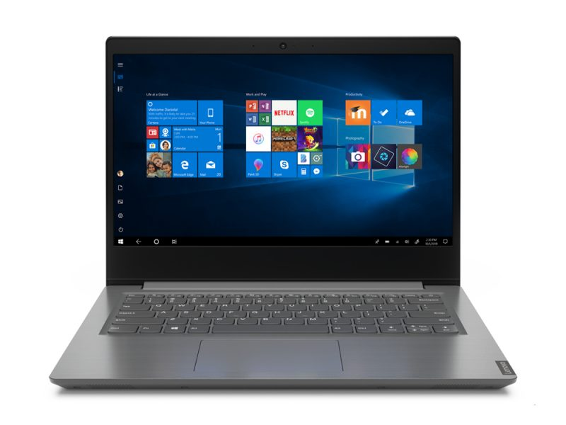 "Lenovo V V14, AMD Ryzen 3, 2.6 GHz, 35.6 cm (14""), 1920 x 1080 pixels, 8 GB, 256 GB 1 1Connect Ltd - Bringing IT and Communications Together"