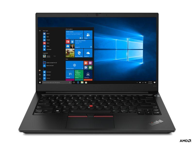 "Lenovo ThinkPad E14, AMD Ryzen 5, 2.3 GHz, 35.6 cm (14""), 1920 x 1080 pixels, 8 GB, 256 GB 1 1Connect Ltd - Bringing IT and Communications Together"