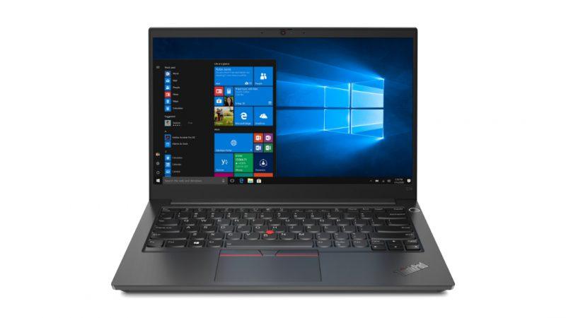 "Lenovo ThinkPad E14, 11th gen Intel® Core™ i5, 35.6 cm (14""), 1920 x 1080 pixels, 8 GB, 256 GB, Windows 10 Pro 1 1Connect Ltd - Bringing IT and Communications Together"