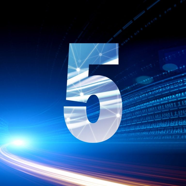 5 key benefits of wi-fi 6